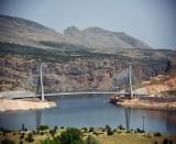Nissibi Köprüsü - Adıyaman - Şanlıurfa Yolu - 9.Bölge