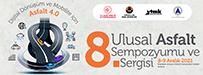 8. Ulusal Asfalt Sempozyumu ve Sergisi