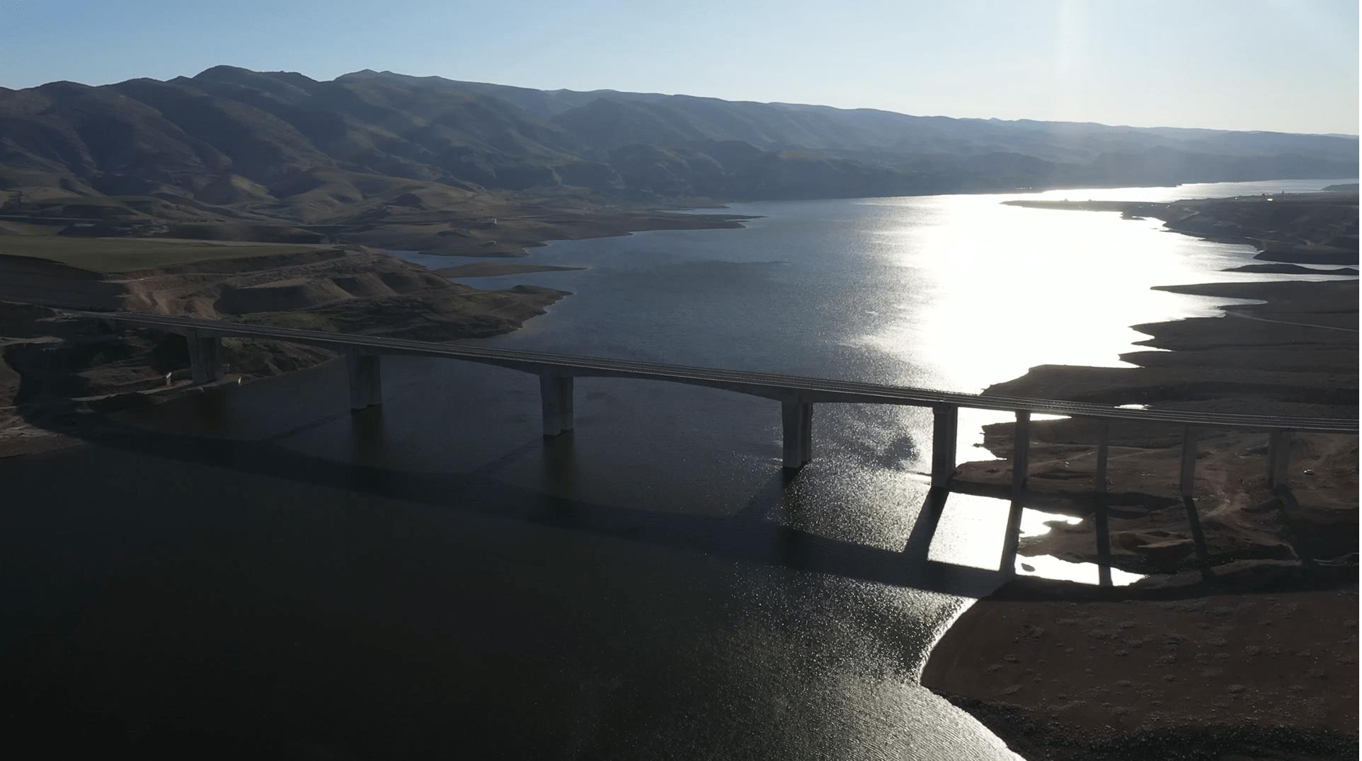 Hasankeyf-2 Köprüsü
