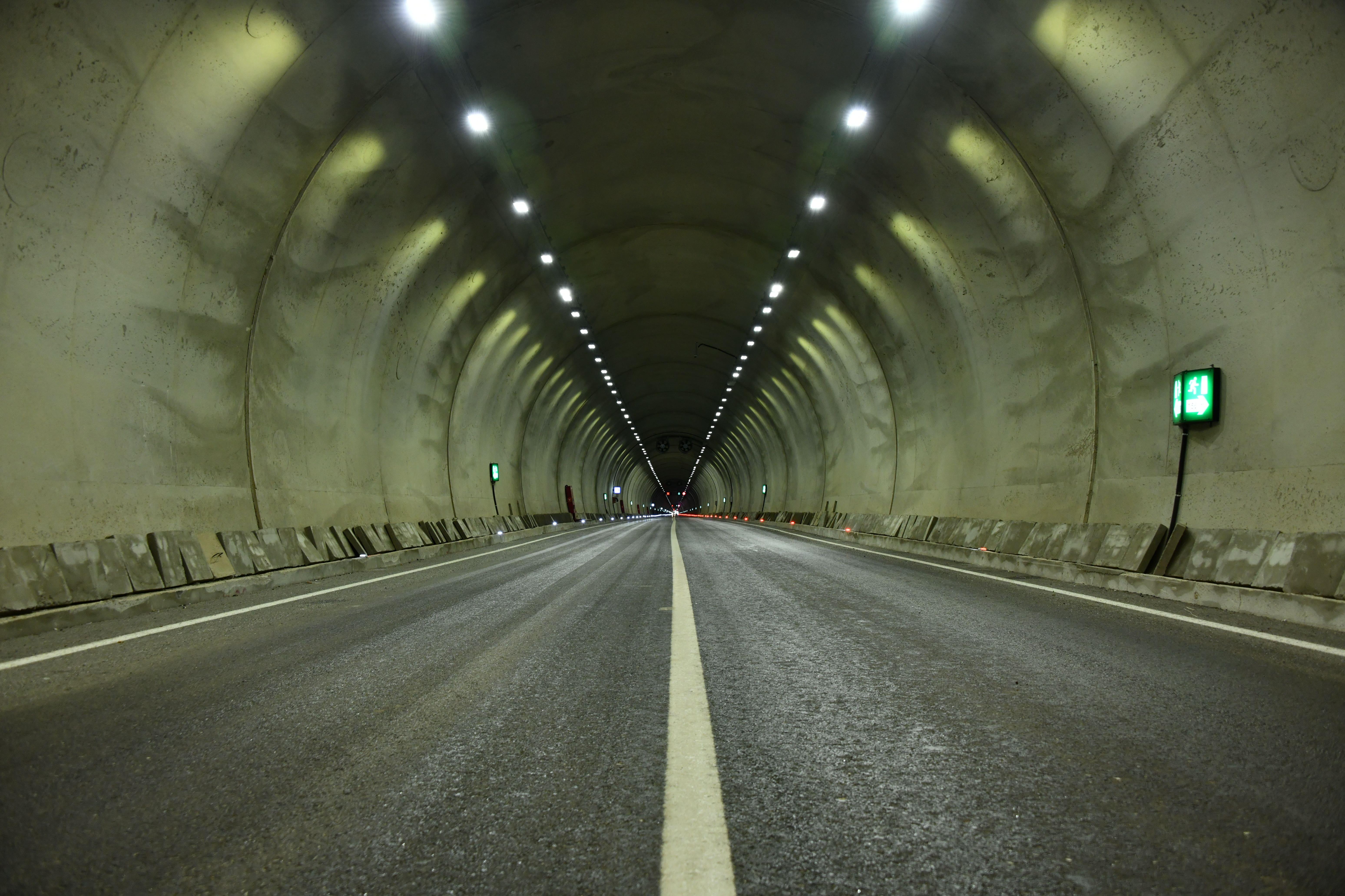 Kızılcahamam Çerkeş Tüneli