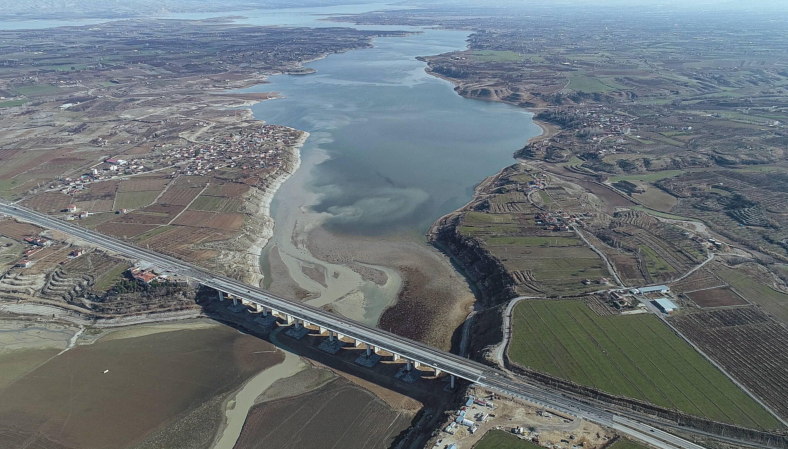 Tohma Köprüsü